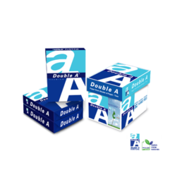 DOUBLE A CUT SIZE UNCOATED WOODFREE PAPER-1