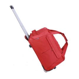 HIGH QUALITY PC HANDLE LASTEST LUGGAGE TRAVEL WHEEL BAG