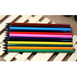 SOFTEN WOOD COLOR PENCIL